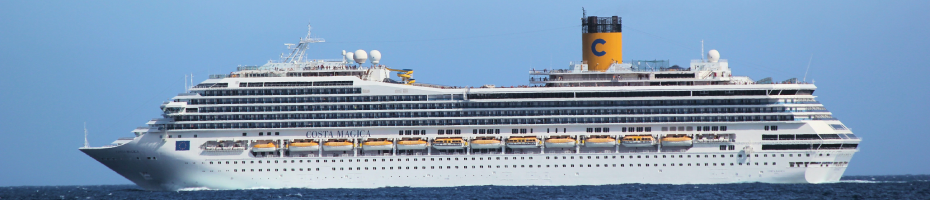 Vessel/Equipamentos Embarcaçao