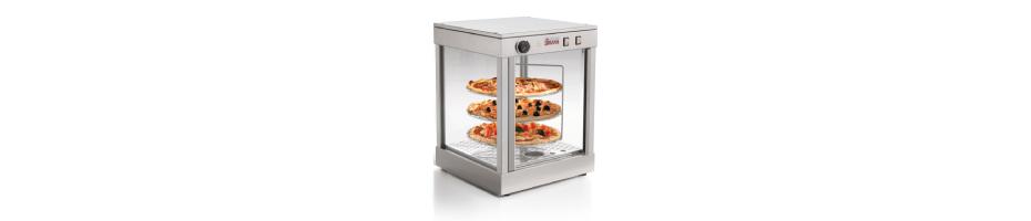 vitrine expositora refrigerada